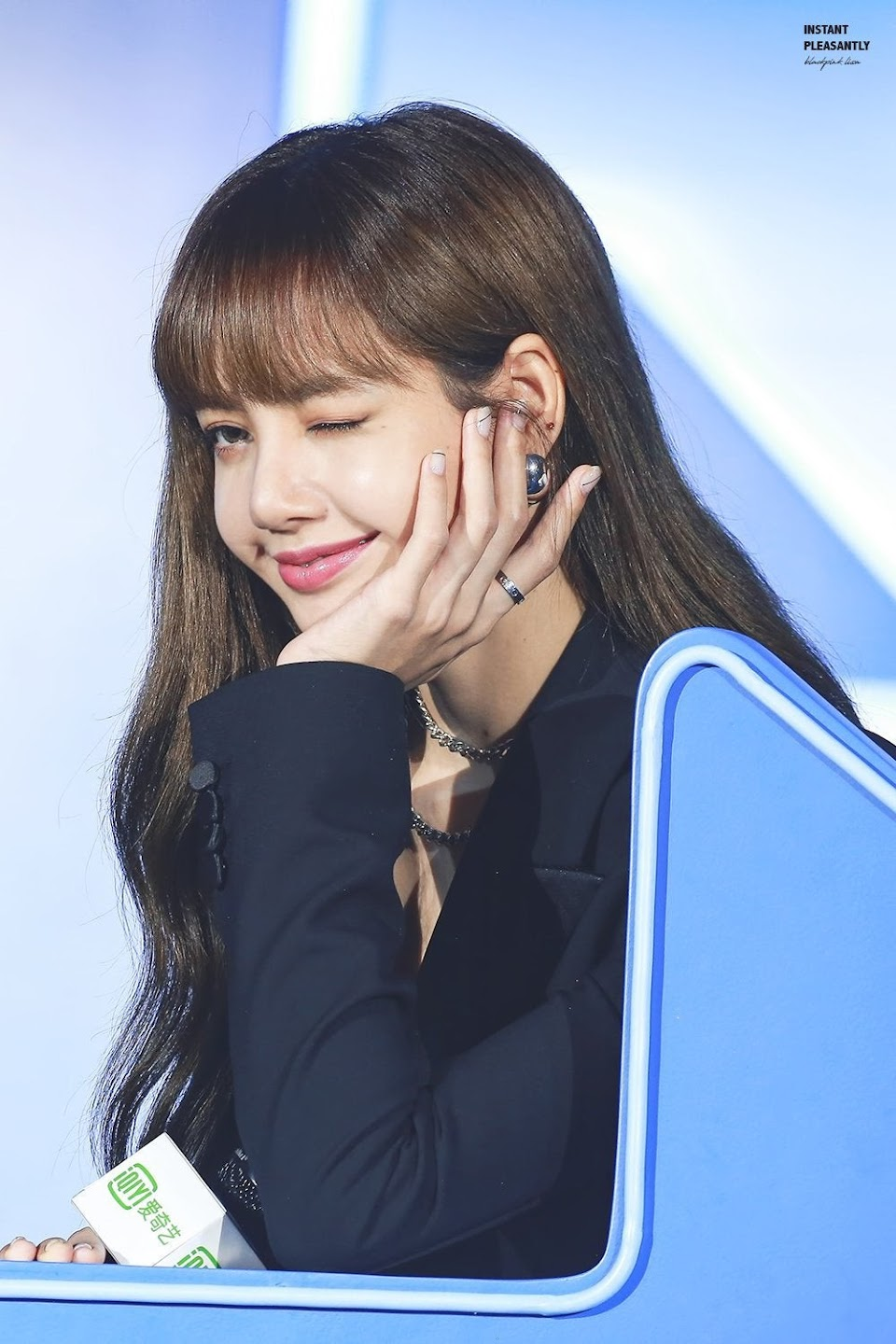 1 blackpink lisa