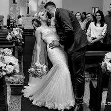 Wedding photographer Elisangela Tagliamento (photoelis). Photo of 22.12.2018