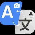 Camera Translator: Scan Photo & Translate Language icon