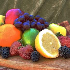 by Carolyn Kernan - Food & Drink Fruits & Vegetables (  )