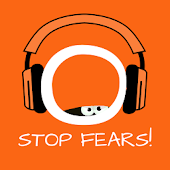 Stop Fears! Hypnosis