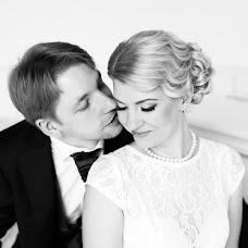Wedding photographer Yuliya Talan (talan). Photo of 06.01.2016