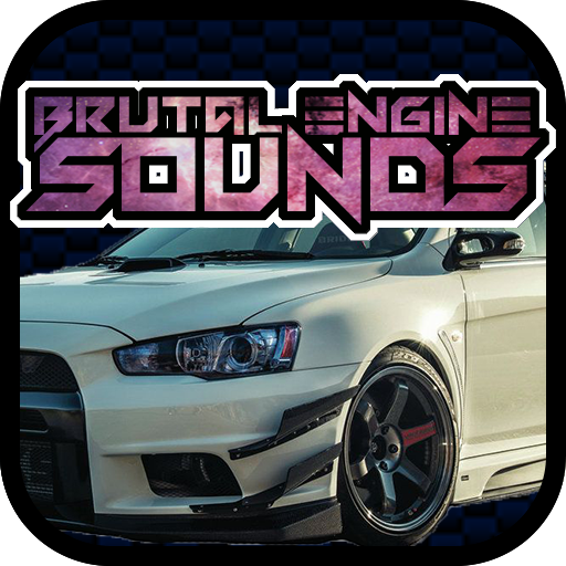 Engine sounds of Evo 10 X 遊戲 App LOGO-硬是要APP
