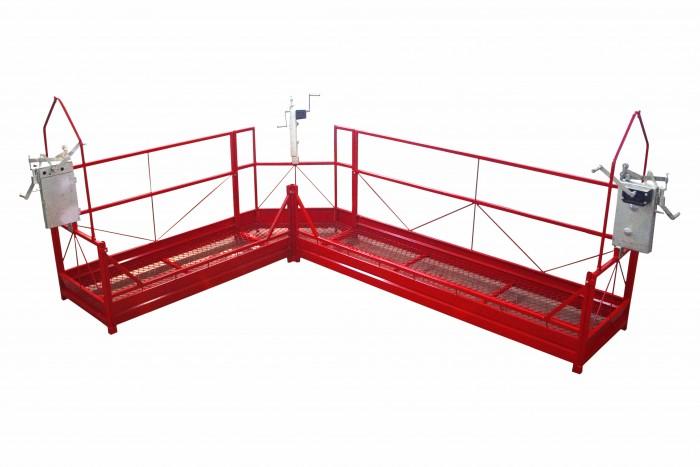 Hangar Equipamentos: Referência nacional em segurança na construção civil