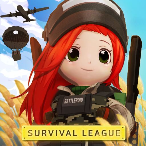 Battleroid Survival League