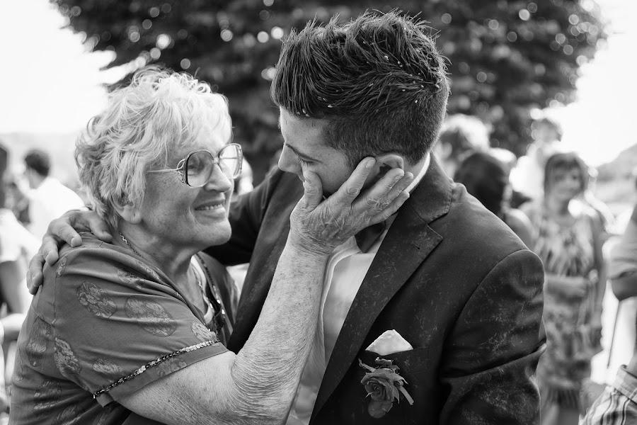 Wedding photographer Barbara Fabbri (fabbri). Photo of 29.01.2014