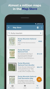 The Map Store Avenza Maps   Offline Mapping   Apps on Google Play The Map Store