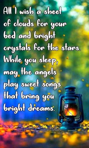 good morning good night wishes screenshot 3