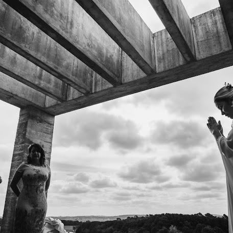 Wedding photographer Gonzalo Anon (gonzaloanon). Photo of 07.12.2017