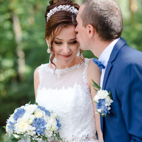 Wedding photographer Vladimir Vershinin (fatlens). Photo of 10.11.2017