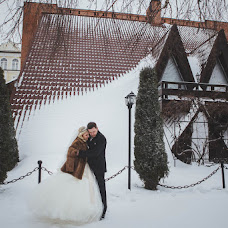 Wedding photographer Konstantin Shalygin (otetc). Photo of 24.02.2013
