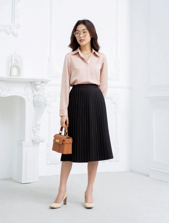 Thời trang May Clothings hướng dẫn chị em cách phối đồ hiệu quả - Ảnh 4
