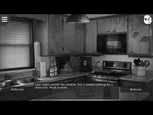 The Darkest Woods 2: Horror Adventure Game apkmr screenshots 8