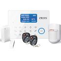 ZDAS-Q8 GSM Alarm System icon