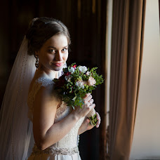 Wedding photographer Dmitriy Chernookiy (Dzmiter). Photo of 10.04.2016