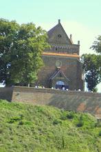 Photo: Kamionna, kościół Narodzenia NMP
