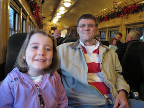 Photo: On the Polar Express, 2013