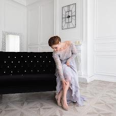 Wedding photographer Evgeniya Solovec (ESolovets). Photo of 29.06.2017