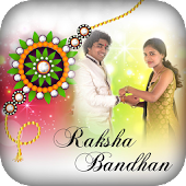 Raksha Bandhan Photo Frames