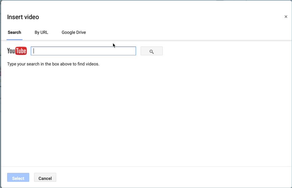 google-slides-videos