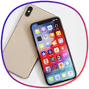 App Theme for iPhone XS Max APK for Windows Phone