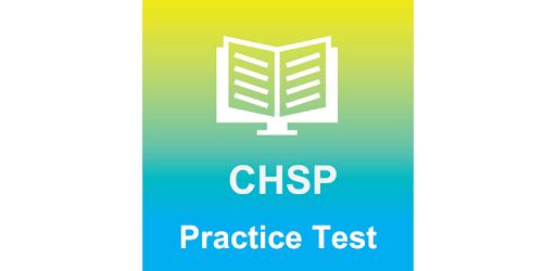 CHSP Exam Prep 2018 Edition - Apps on Google Play