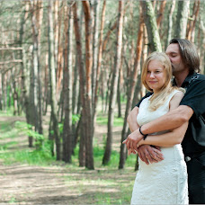 Wedding photographer Oksana Lobynceva (phoinix2005). Photo of 31.05.2015