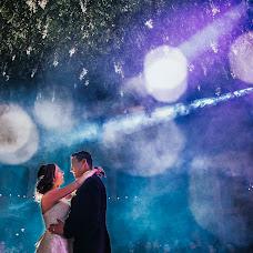 Fotógrafo de bodas Christian Macias (christianmacias). Foto del 17.10.2017