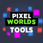 Pixel Worlds Tools