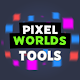 Pixel Worlds Tools for PC Windows 10/8/7