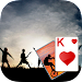Solitaire ChildhoodDream Theme Icon