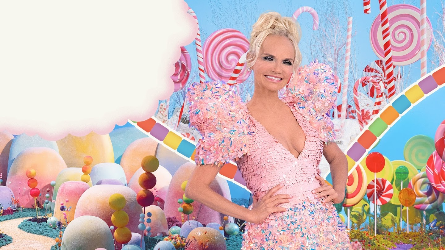 Watch Candy Land live