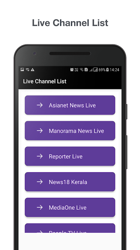 Malayalam News:Mathrubhumi,asianet news &AllRating APK 1 2 1