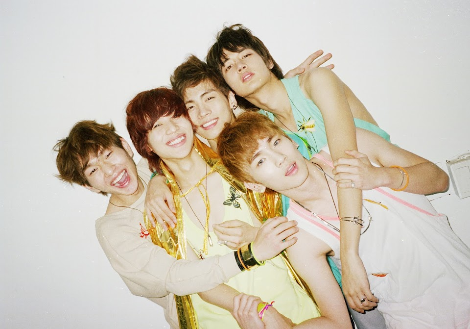 shinee key jonghyun 2