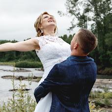 Wedding photographer Aleksandr Kulakov (Alexanderkulak). Photo of 30.08.2018