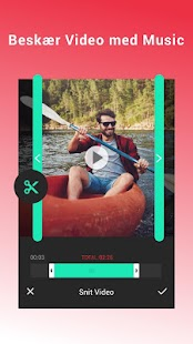 InShot - Video editor & foto – miniaturescreenshot