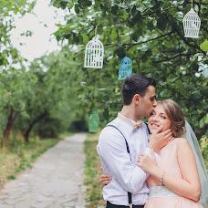 Wedding photographer Konstantin Aksenov (Aksenovko). Photo of 31.10.2014