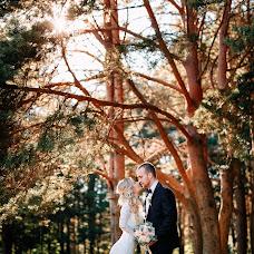 Wedding photographer Dmitriy Pautov (Blade). Photo of 15.08.2017