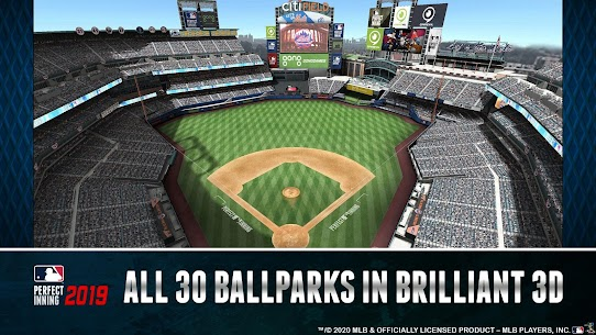 MLB Perfect Inning 2019 App Latest Version Download For Android and iPhone 5