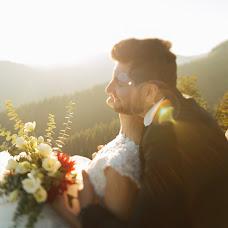 Wedding photographer Hariuc Dumitru (dimu11). Photo of 01.12.2016