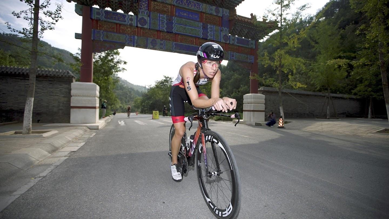 Watch Beijing International Triathlon live