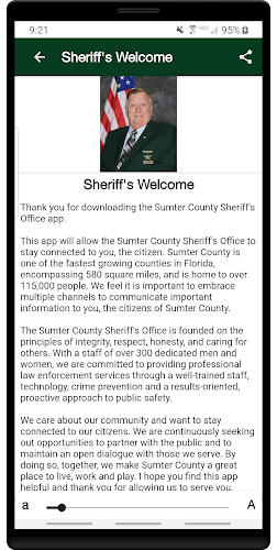 Sumter County Sheriff (FL) APK 2 0 1