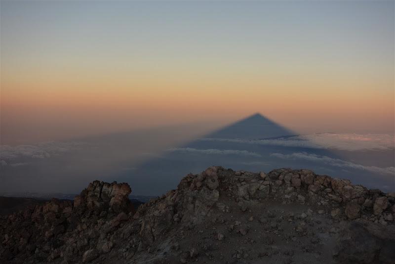 Alba sul Teide di archeonik