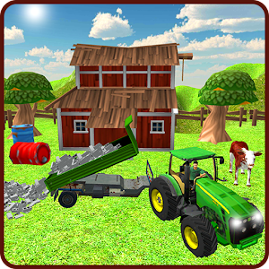 Farm Construction Simulator for PC and MAC