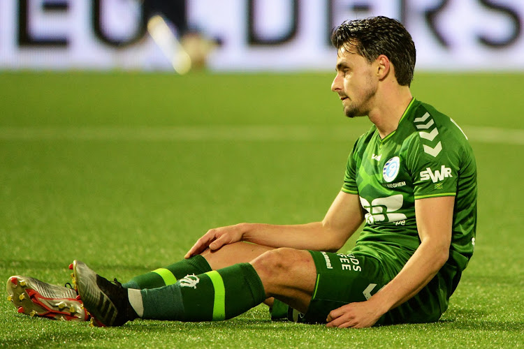 Championnat arrêté: deux clubs néerlandais saisissent la justice
