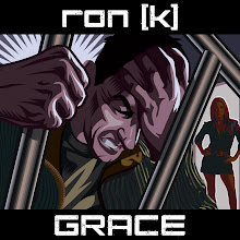 Photo: Grace CD cover