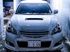 レガシィツーリングワゴン BR9 BR9のカスタム事例画像 ナオワカさんの2021年01月15日20:26の投稿