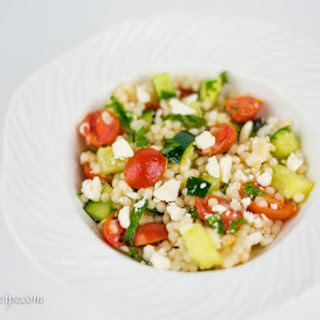 Couscous Salad Grapes Recipes