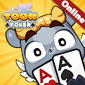 Dummy & Toon Poker Texas Online Card Game icon