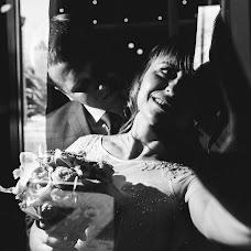 Свадебный фотограф Артём Ермилов (ermilov). Фотография от 08.11.2016